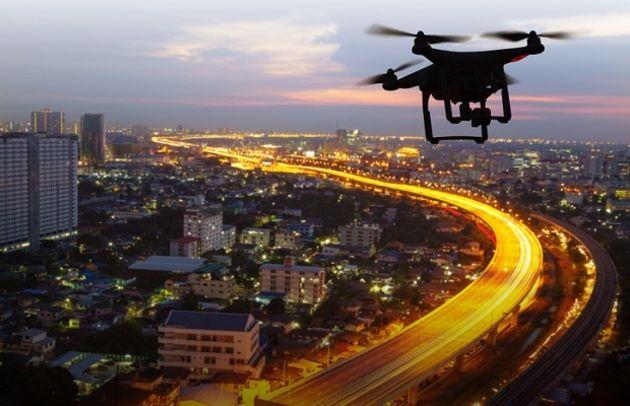 Une solution pour pister les opérateurs de drones malveillants