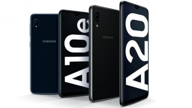 Verizon's Samsung Galaxy A10e and Galaxy A20 get Android 10