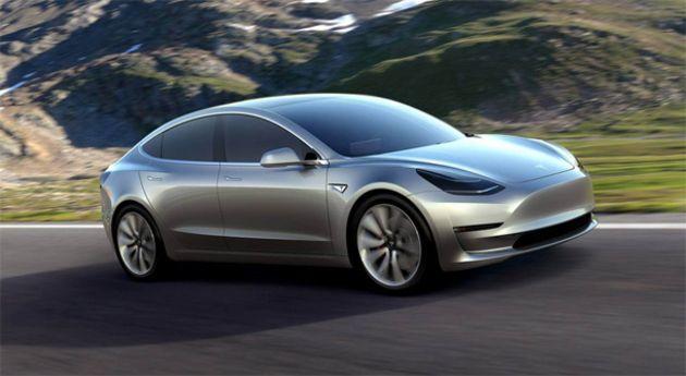 Voiture autonome : Tesla se dit tout près du niveau 5