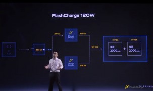 Faster charging brings added complexity and cost