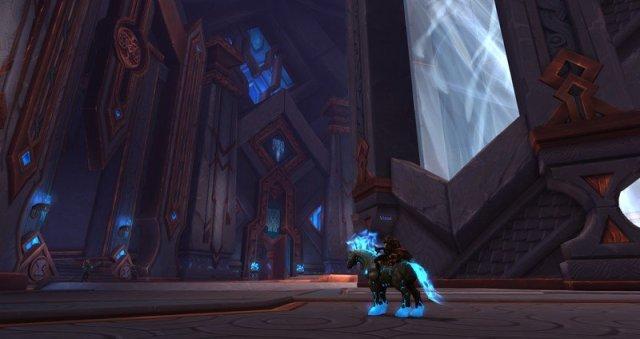 World Of Warcraft Shadowlands Oriboros