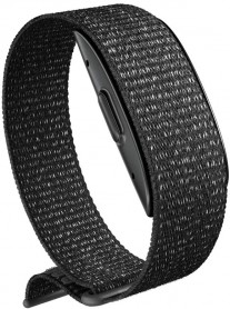 Amazon Halo band: Black + Onyx