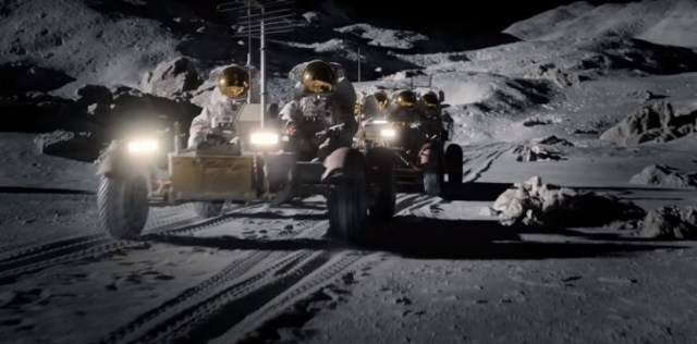 A still from Season 2 of For All Mankind