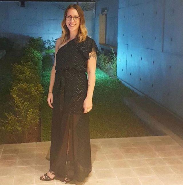 Charline, 30 ans, était diplômée de l'université d'Aix-Marseille./DR