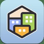 pocket city icone jeu ipa iphone ipad