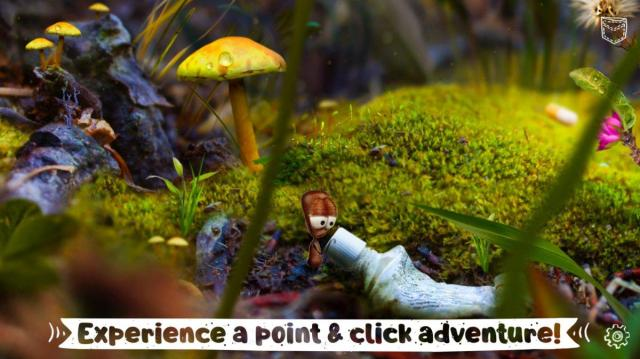 antventor puzzle adventure capture jeu ipa iphone ipad