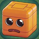 marvin the cube icone jeu ipa iphone ipad