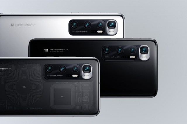 Check out the official Xiaomi Mi 10 Ultra teardown video