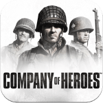 company of heroes icone jeu ipa ipad
