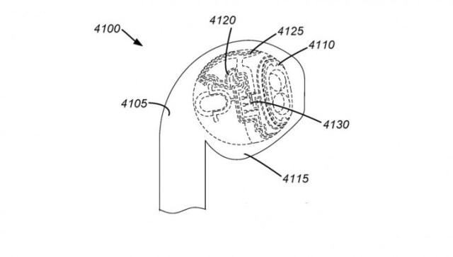 Future AirPods might swap the force detection sensors for simple touch sensors