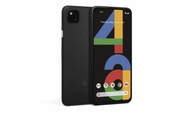 Google Pixel 4a Launch August 3 2020