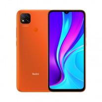 Xiaomi Redmi 9 in Sporty Orange
