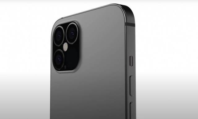 iPhone 12 lienup to be released in two stages due to supply chain issues