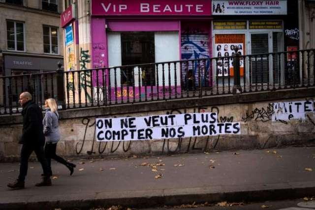 A Paris, le 25 novembre 2019.