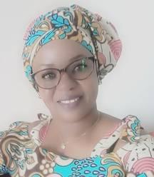 Bintou Koné, chercheure en anthropologie de l'Institut des Sciences Humaines de Bamako