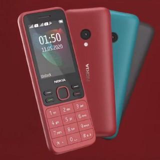 Nokia 125 and Nokia 150
