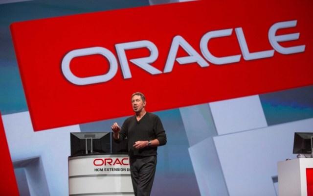 Larry Ellison, Oracle Chairman