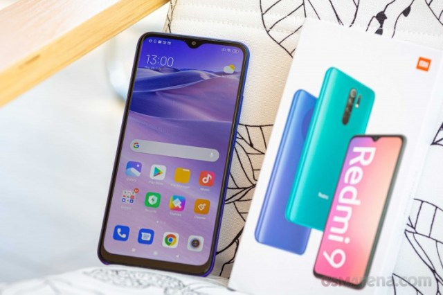 Our Xiaomi Redmi 9 video review is up