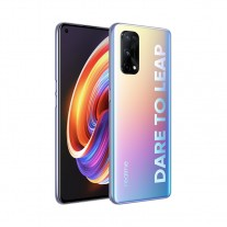 Realme X7 Pro 5G official renders