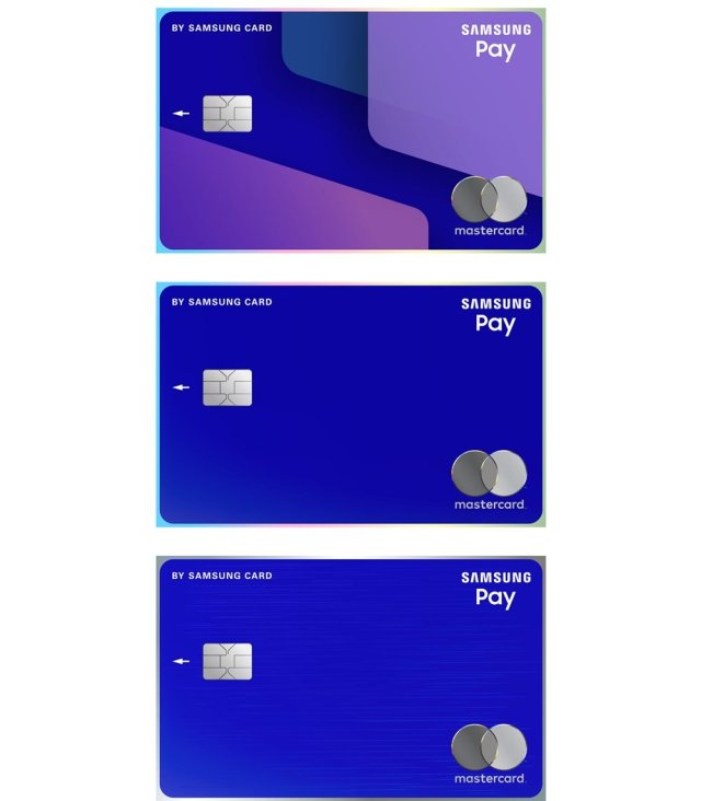 Samsung Pay Card