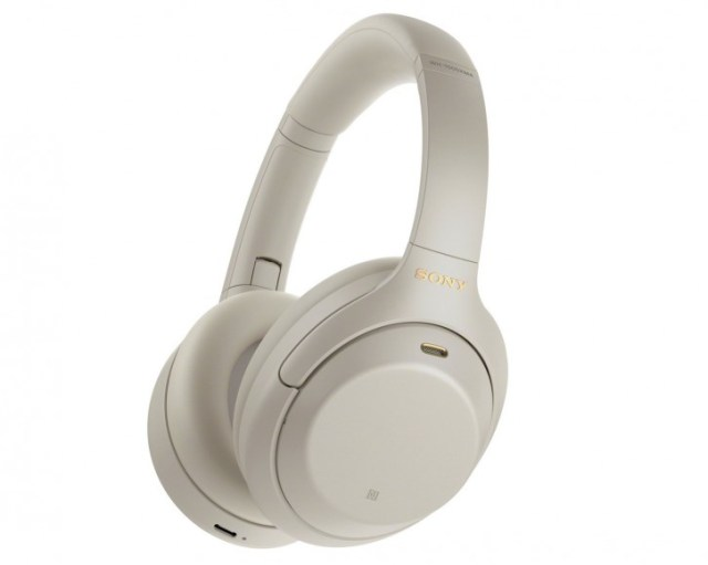Sony WH-1000XM4 launched with improved active noise cancelation