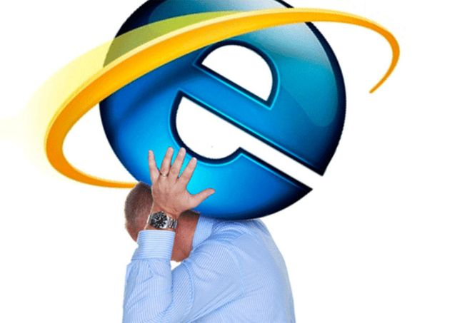 Vidéo : adieu Internet Explorer, on t'aimait bien (ou pas !)