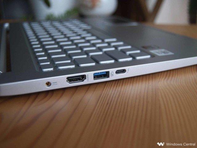 Acer Swift 3 Intel
