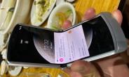 The next foldable Moto Razr will be announced on September 9