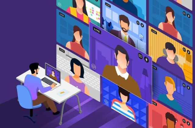 14astuces pour améliorer votre expérience des événements virtuels