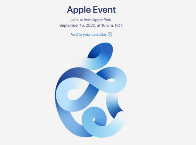 Apple: L'événement prévu le 15septembre annoncera-t-il une nouvelle gamme d'iPhone?