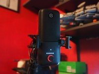 Review: Elgato's Wave 3 is a great first attempt at a condenser mic