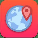 geoguesser 2 icone jeu ipa iphone ipad
