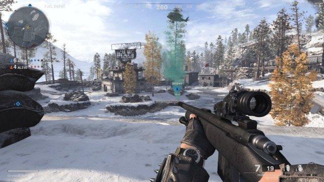 Call Of Duty Black Ops Cold War Vip Escort