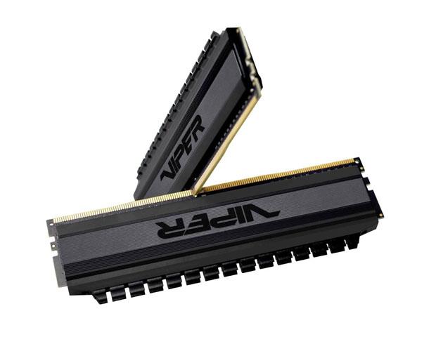 DDR4 Viper 4 Blackout de Patriot
