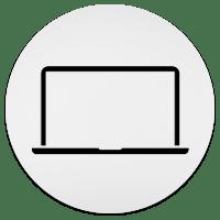 icon macbook 2016