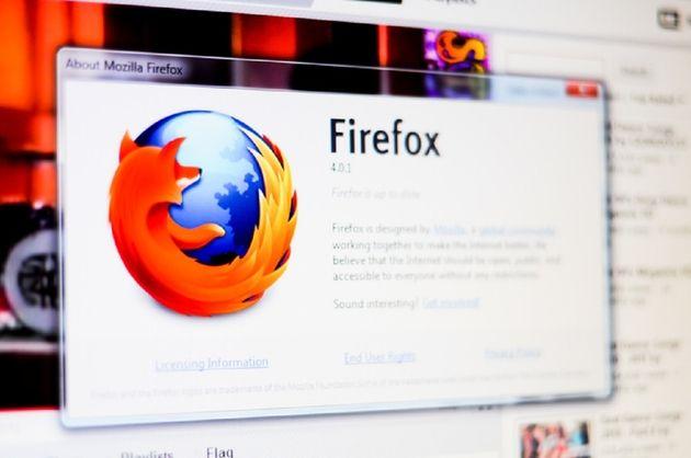 Firefox se dotera bientôt d'une sécurité contre le