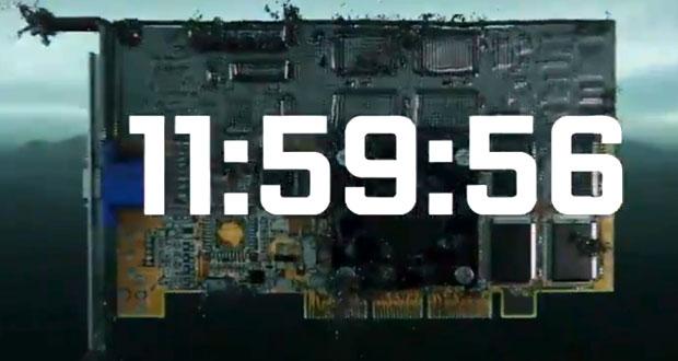 Nvidia - GeForce RTX 30 series (Ampere)