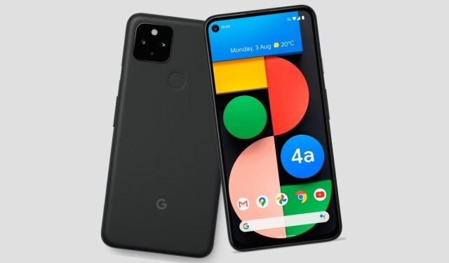 Google Pixel 5 and Pixel 4a 5G: what to expect