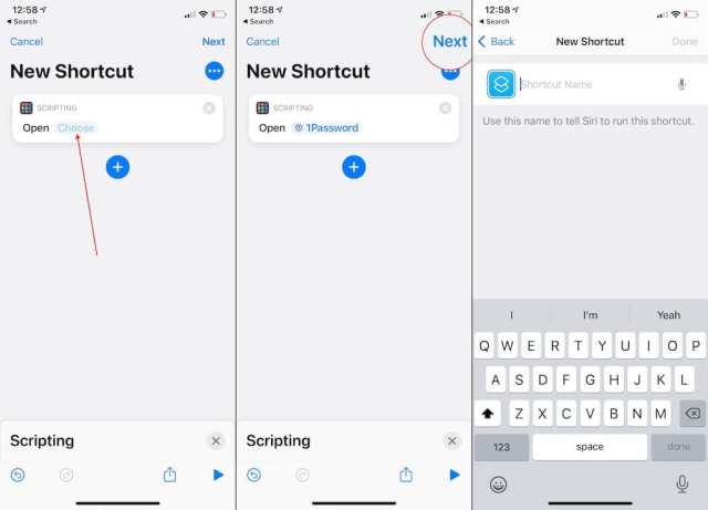 Change iPhone Icons Shortcuts 2