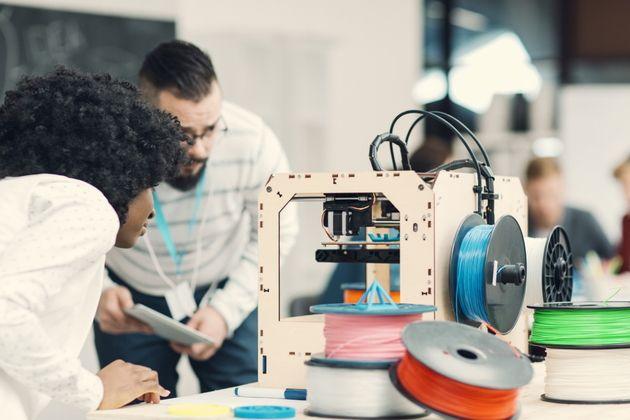 HP ouvre des modules de formation pour la fabrication additive