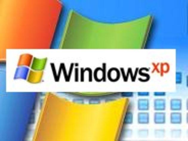 Le code source de Windows XP publié en ligne