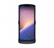 Motorola Razr 5G in black