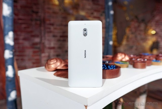Nokia 2.1 is now receiving Android 10 (Go edition) update