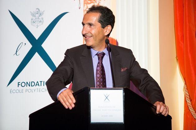 Patrick Drahi engagé dans la course au rachat total d'Altice Europe
