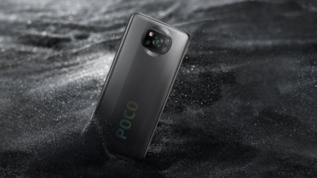 Poco X3 NFC is official with Snapdragon 732G
