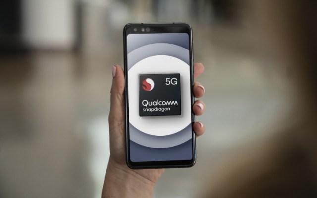 Qualcomm teases Snapdragon 4-series chip with 5G, announces 8cx Gen 2 for Windows laptops