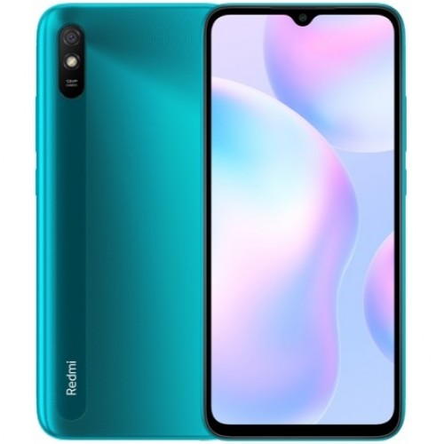 Redmi 9i announced: A Redmi 9A with more RAM and storage