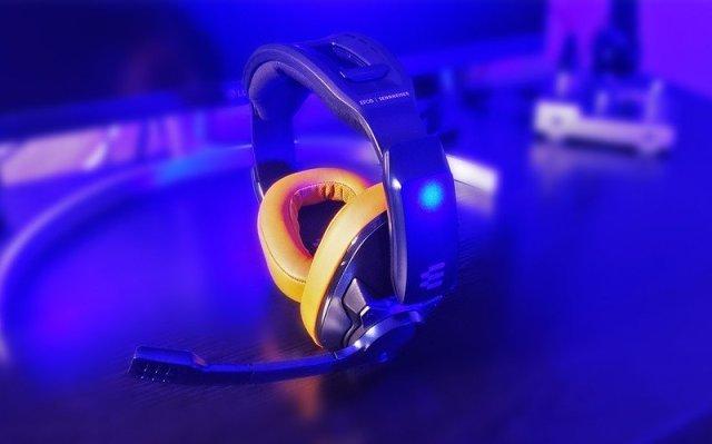 Epos 602 Gaming Headset Microphone