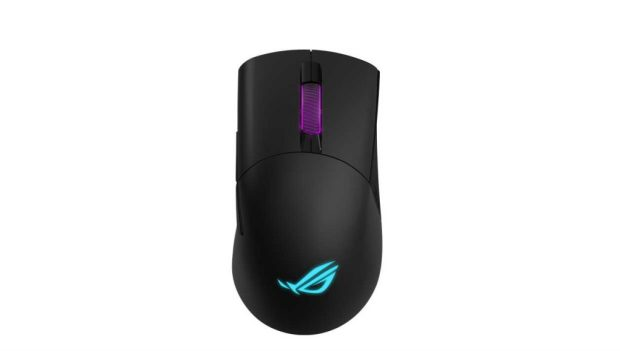 Souris sans fil ROG Keris Wirefless
