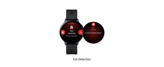 Samsung Galaxy Watch Active2 update adds VO2 max measurement, Smart Reply for chats